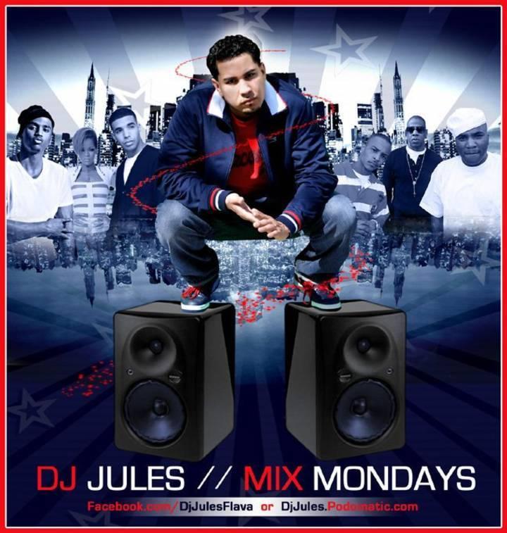 DJ Jules Flava Tour Dates