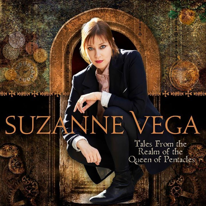 Suzanne Vega @ Gateshead - Gateshead, United Kingdom