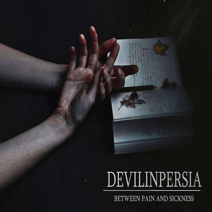 Devil in Persia Tour Dates