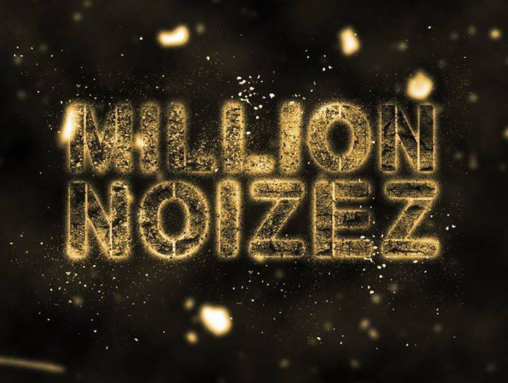 Million Noizez Tour Dates