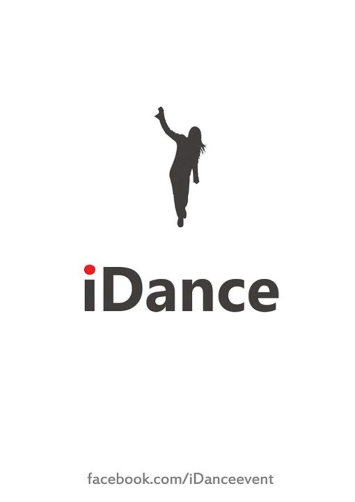 iDance Tour Dates
