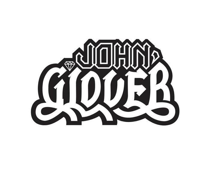 John Glover Tour Dates