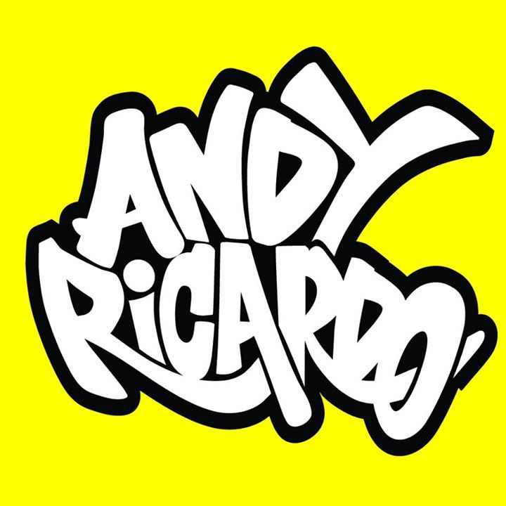 Andy Ricardo Music Tour Dates