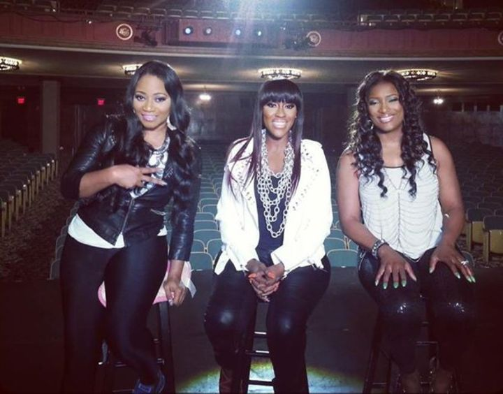 The Real SWV Tour Dates