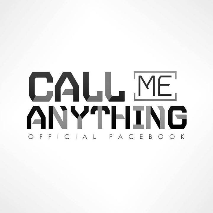 Call Me Anything Tour Dates