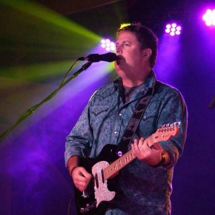 Chad Caprio Nashville Guitarist Tour Dates 2015