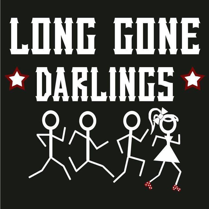 Long Gone Darlings Tour Dates