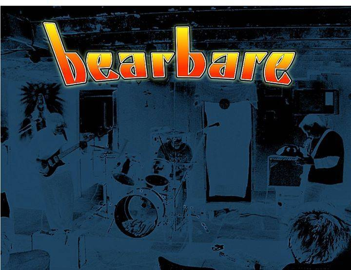 Bearbare Tour Dates