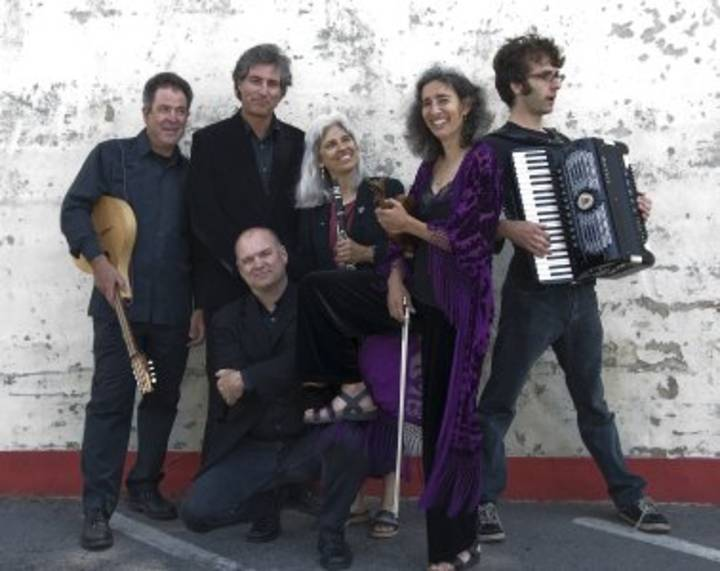 Red Hot Chachkas @ Freight & Salvage Coffeehouse - Berkeley, CA