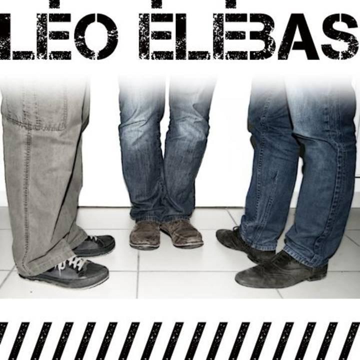 Léo élébas Tour Dates