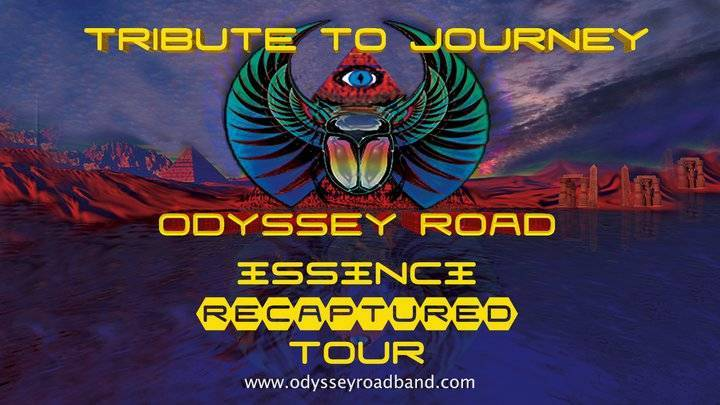 Tribute To Journey Odyssey Road Tour Dates
