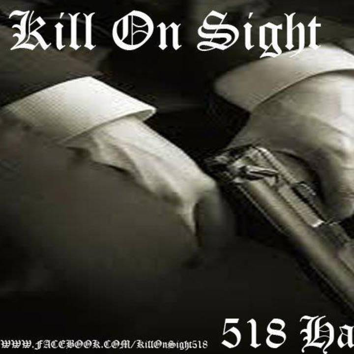 KillonSight518 Tour Dates