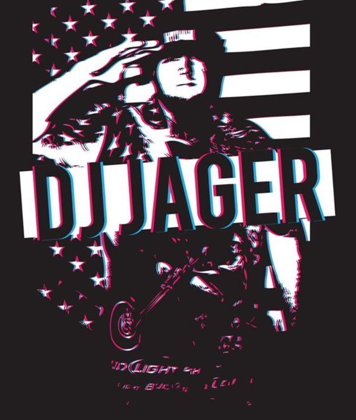 DJ Jäger Tour Dates