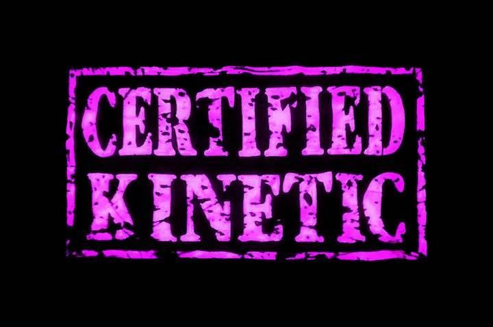 Kinetics Tour Dates