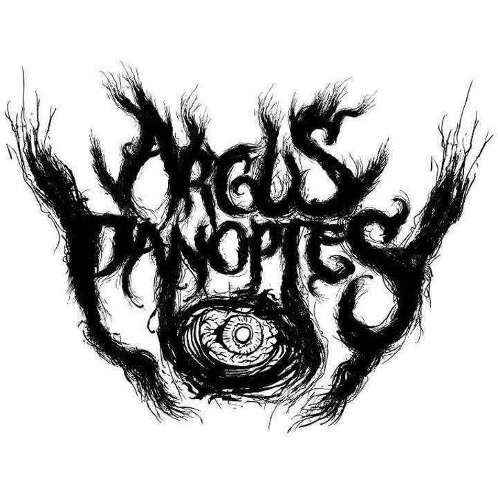 Argus Panoptes Tour Dates