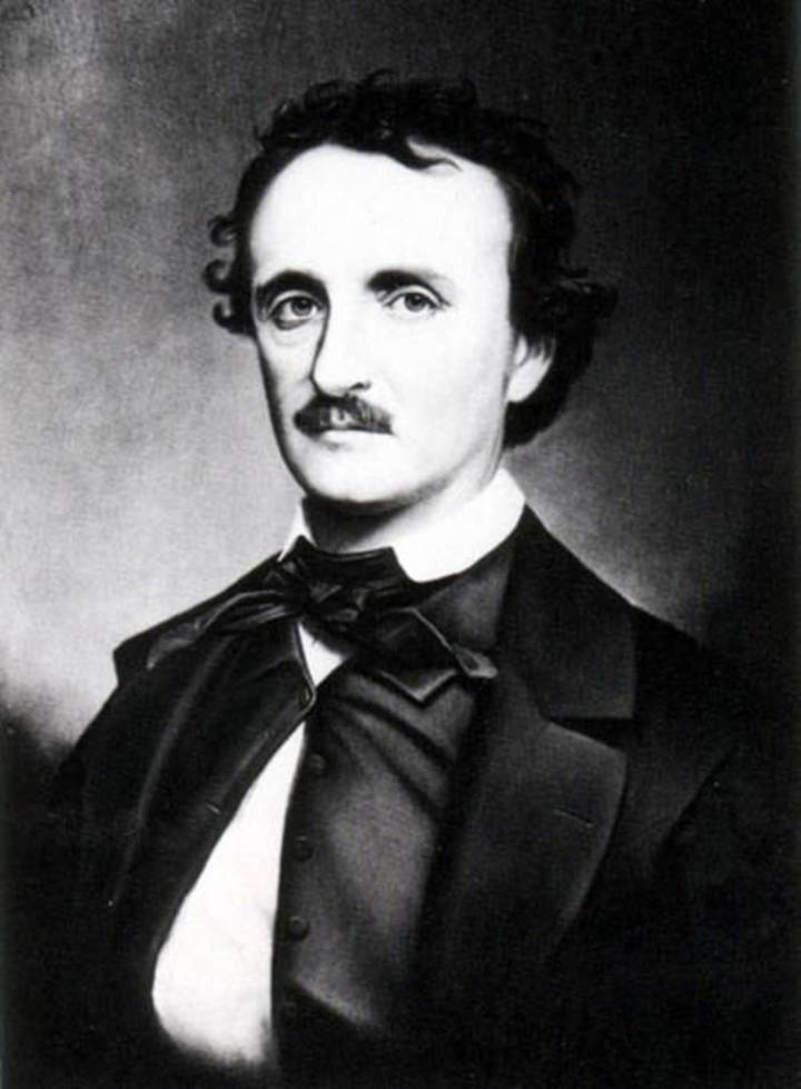 Edgar Allan Poe Tour Dates