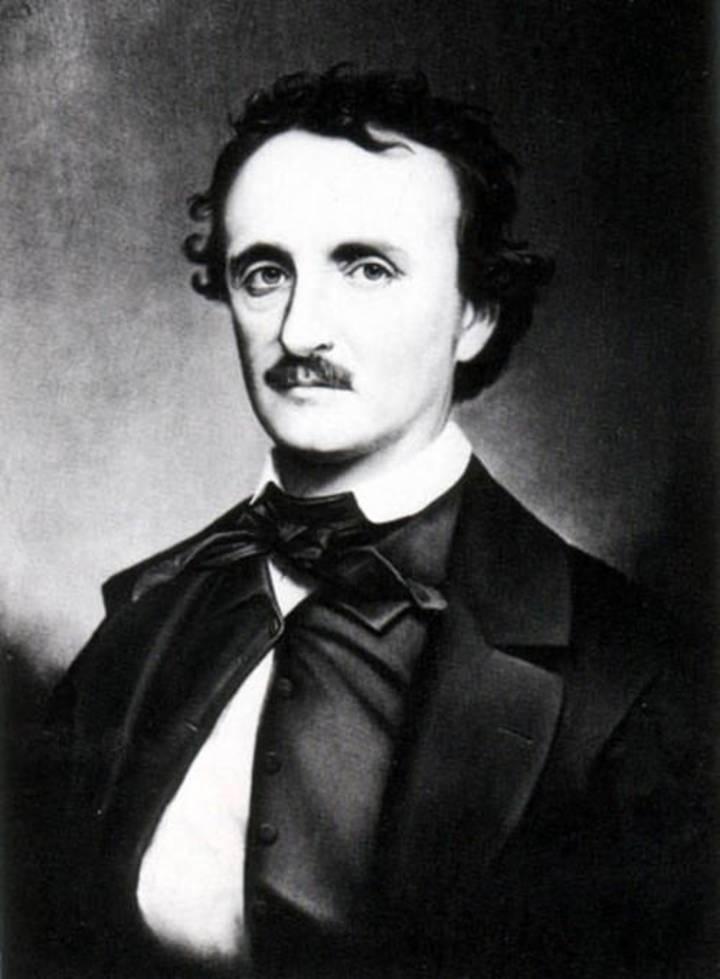 Edgar Allan Poe Tour Dates