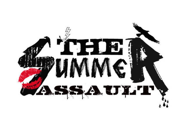 The Summer Assault Tour Dates