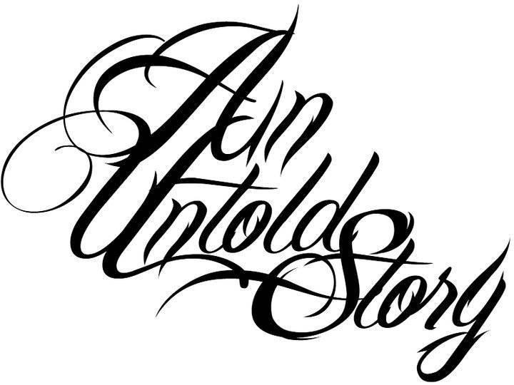 An Untold Story Tour Dates