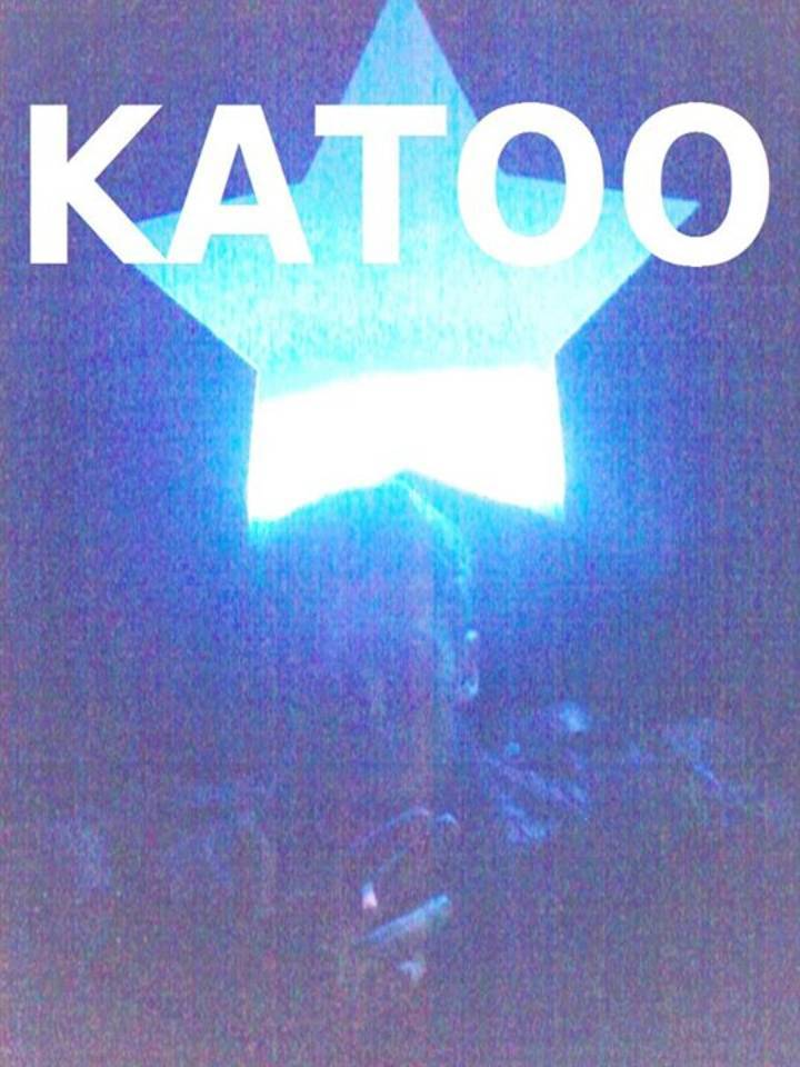 KATOO Tour Dates