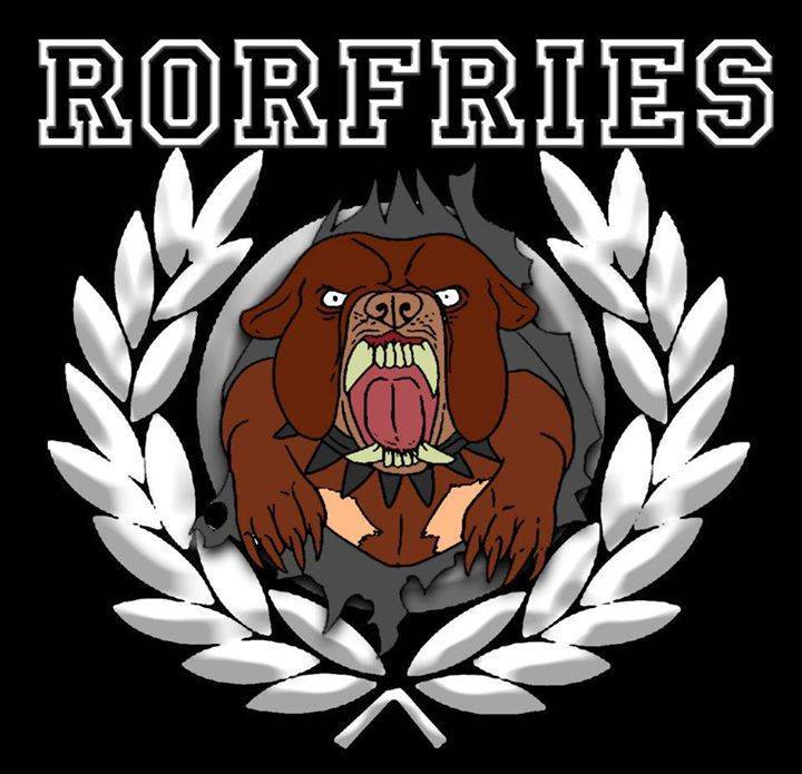 RORFRIES Tour Dates