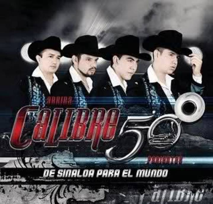 Fans de calibre 50 Tour Dates