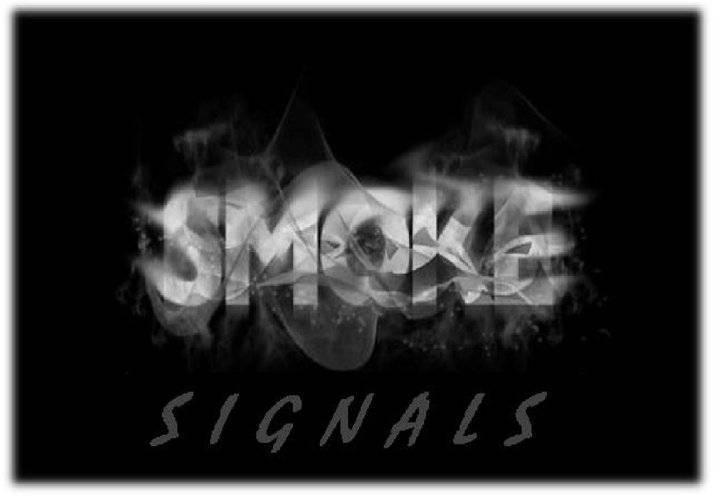 Smoke Signals @ Blue Lamp - Sacramento, CA