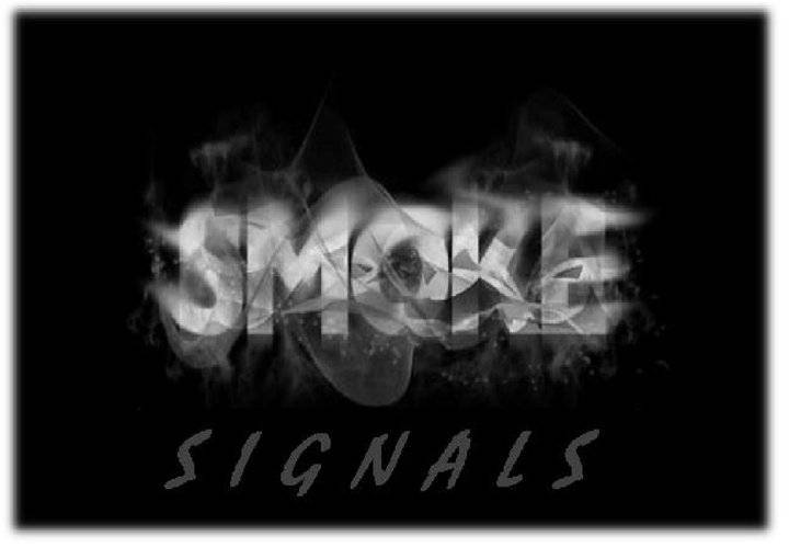 Smoke Signals Tour Dates