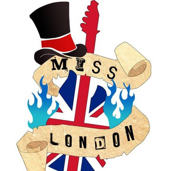 Miss London Tour Dates