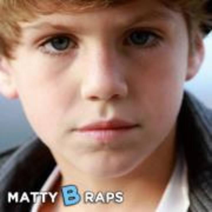Matty B Tour Dates