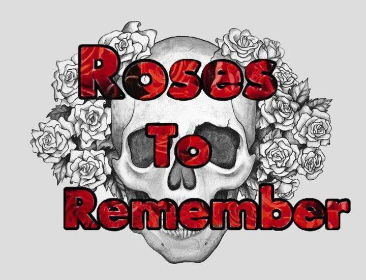 Roses To Remember Tour Dates