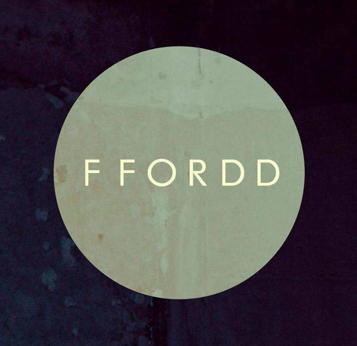 FFORDD Tour Dates