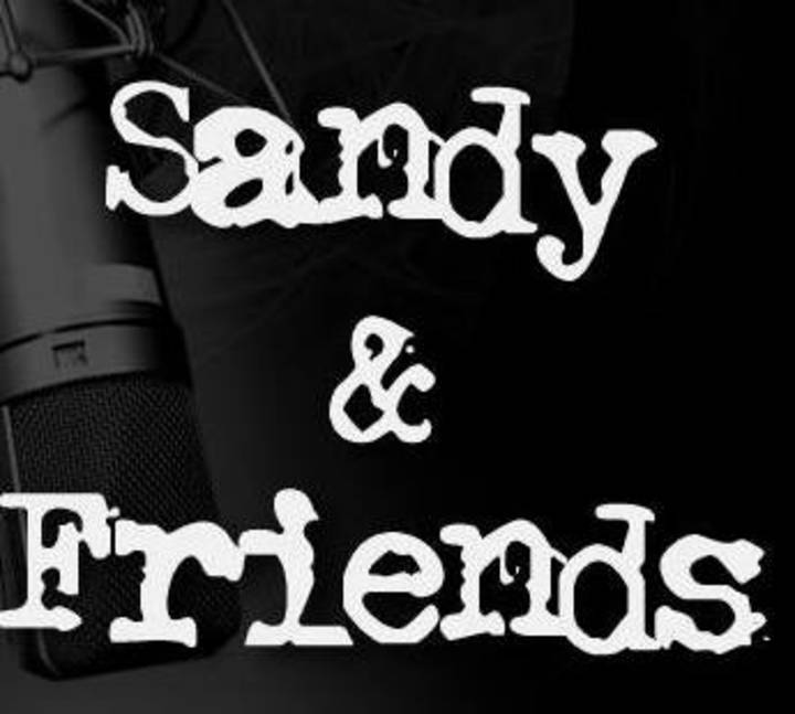 Sandy & Friends Tour Dates