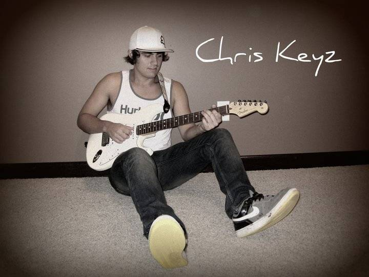 Chris Keyz Tour Dates