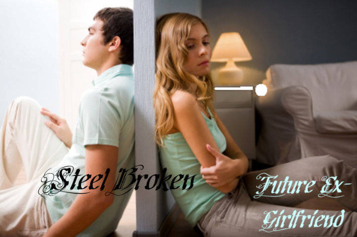 STEEL BROKEN Tour Dates