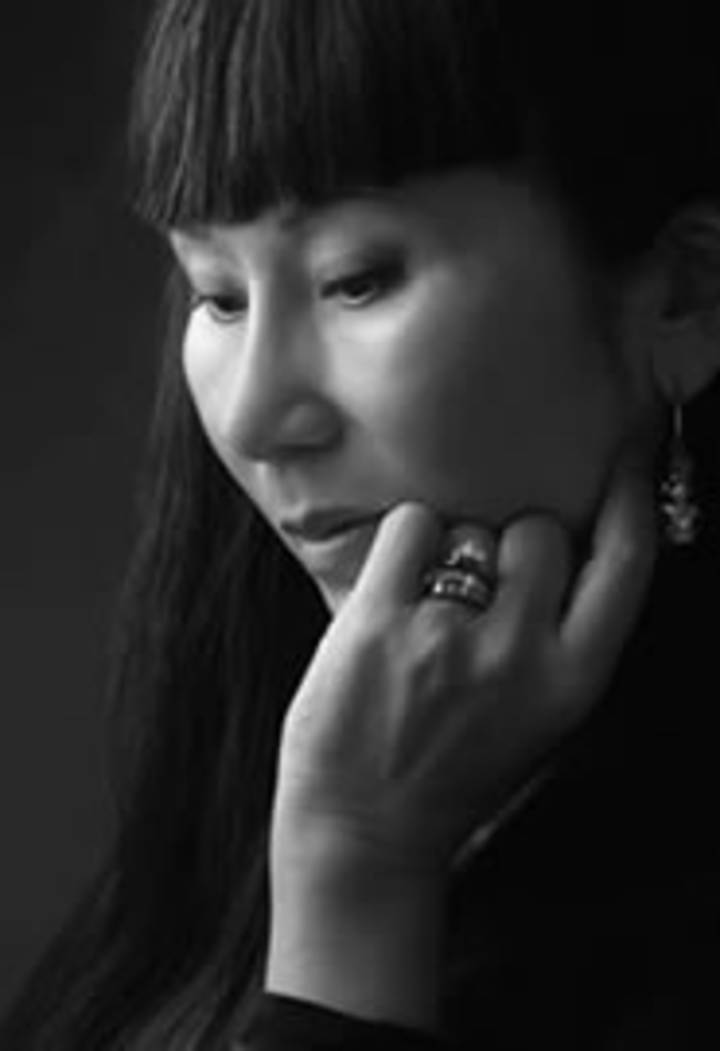 Amy Tan @ THE FITZGERALD THEATER - St Paul, MN