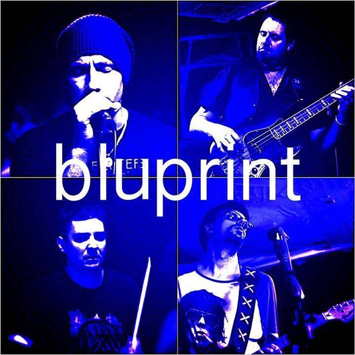Bluprint Tour Dates