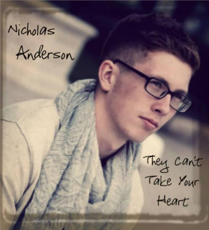 Nicholas Anderson Music Tour Dates