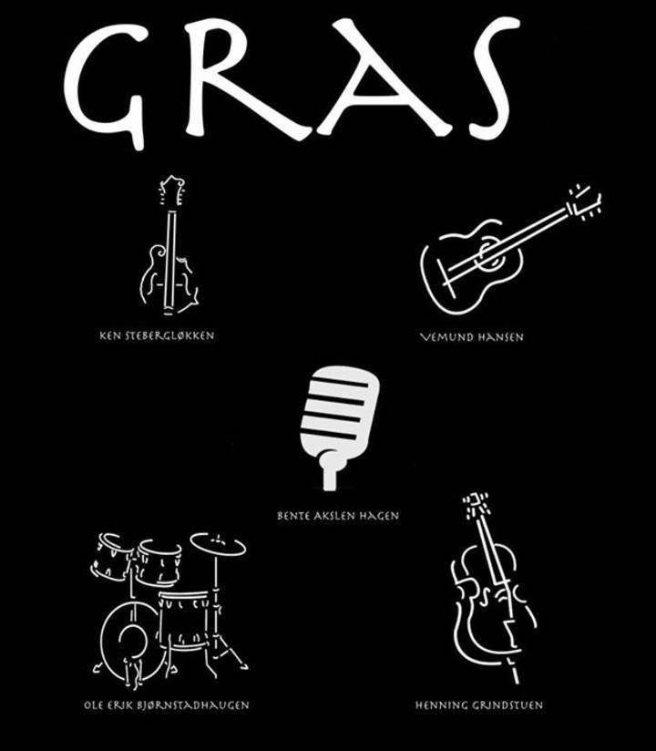 Gras Tour Dates