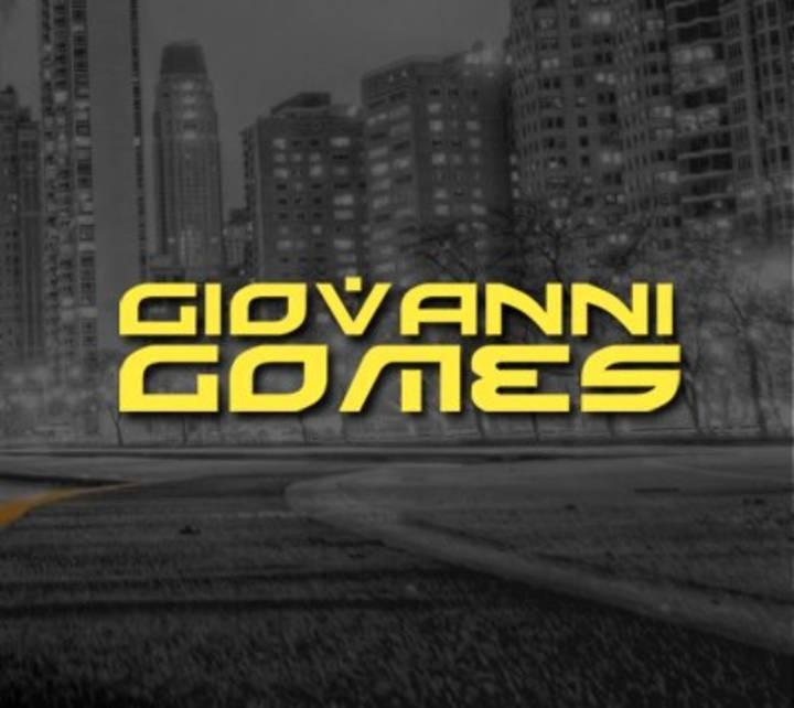 GiovanniGomes Fan Page Tour Dates
