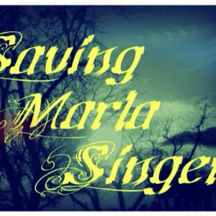 Saving Marla Singer Tour Dates