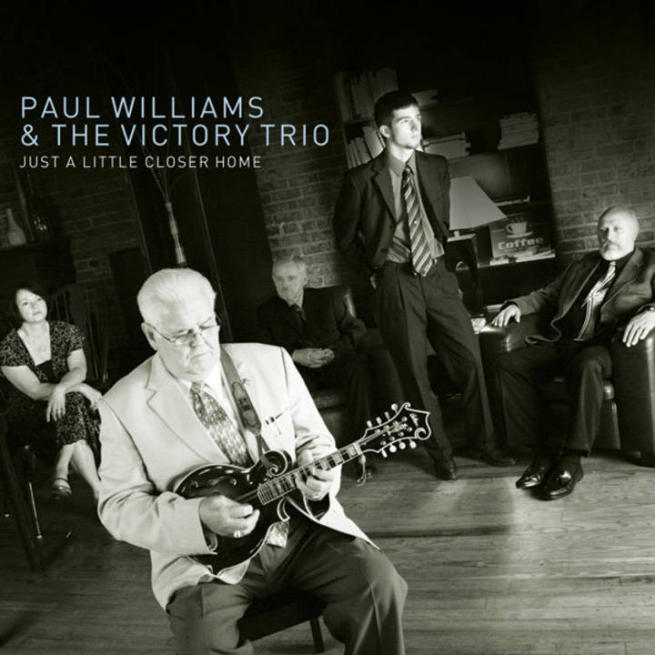 Paul Williams And The Victory Trio Tour Dates