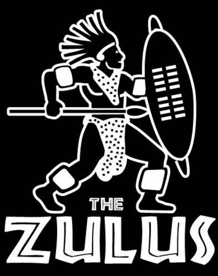 The Zulus Tour Dates