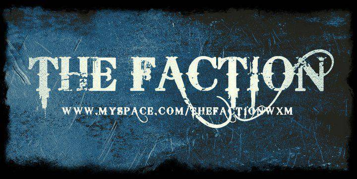 The Faction Promotions Tour Dates