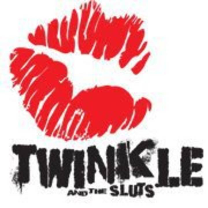 Twinkle and The Sluts Tour Dates