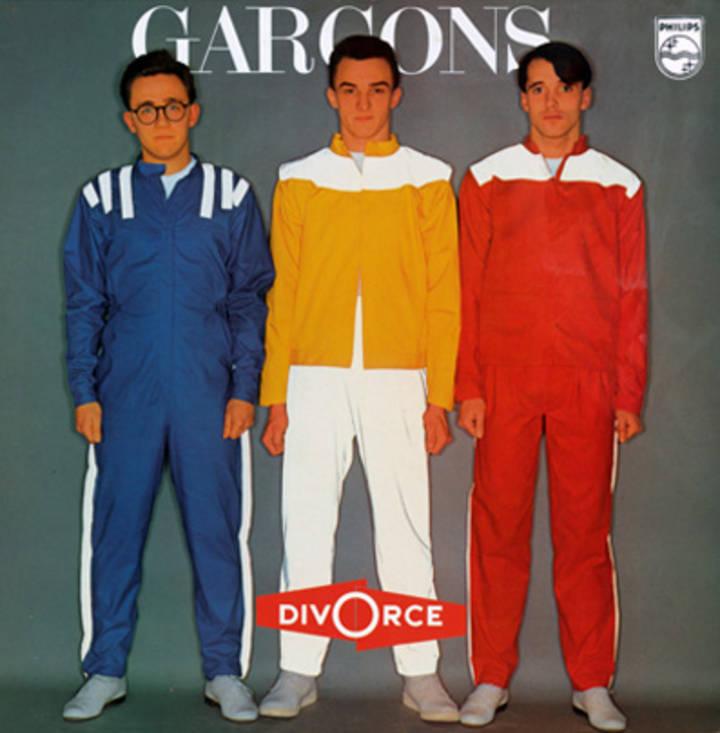 Garçons @ ESPACE CULTUREL CAPELLIA - La Chapelle-Sur-Erdre, France