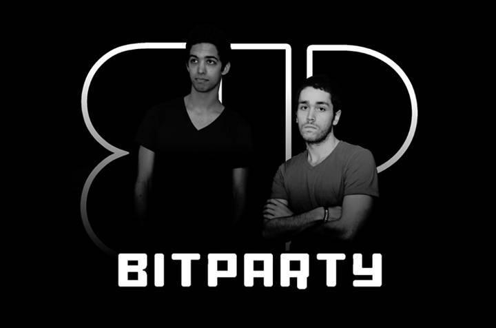 BITPARTY Tour Dates