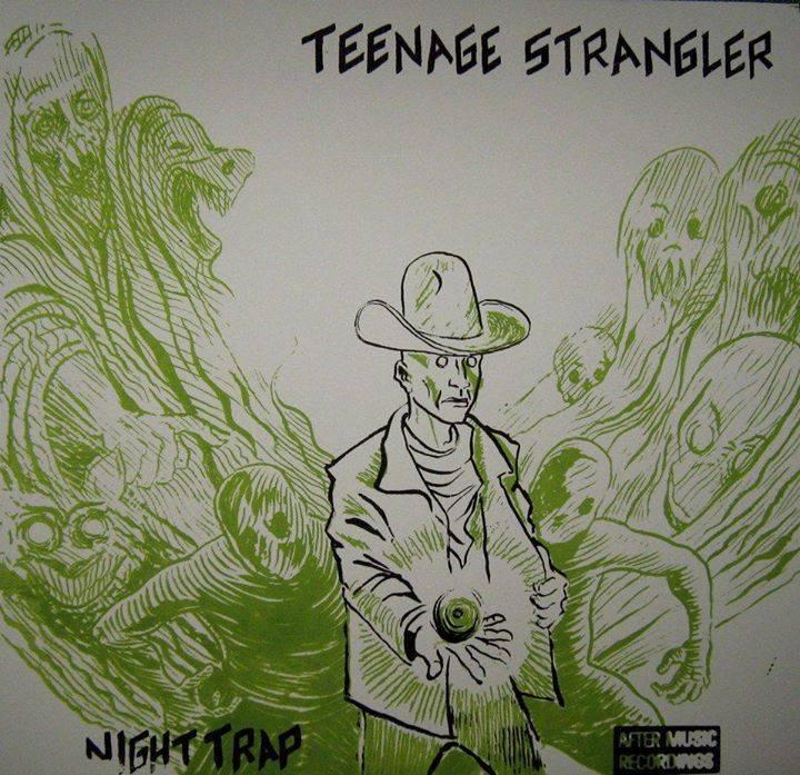 The Band Teenage Strangler Tour Dates