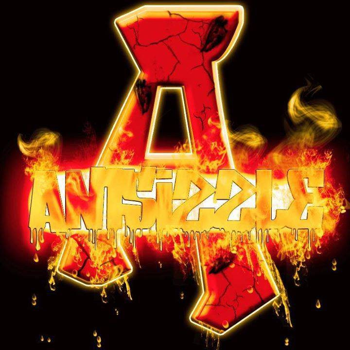 Antsizzle Tour Dates