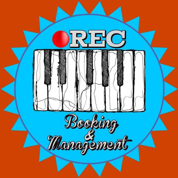 REC: Booking & Management Tour Dates